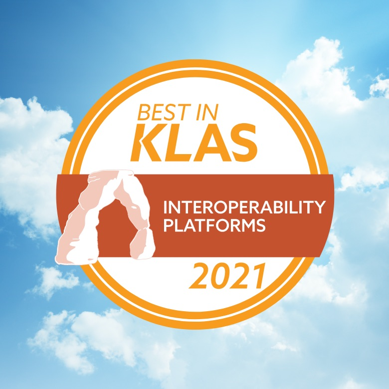 InterSystems nappasi taas palkinnon parhaasta yhteentoimivuusalustasta